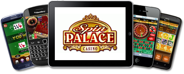 Spin Palace Casino Online Slots