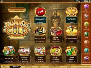 mummys gold 2