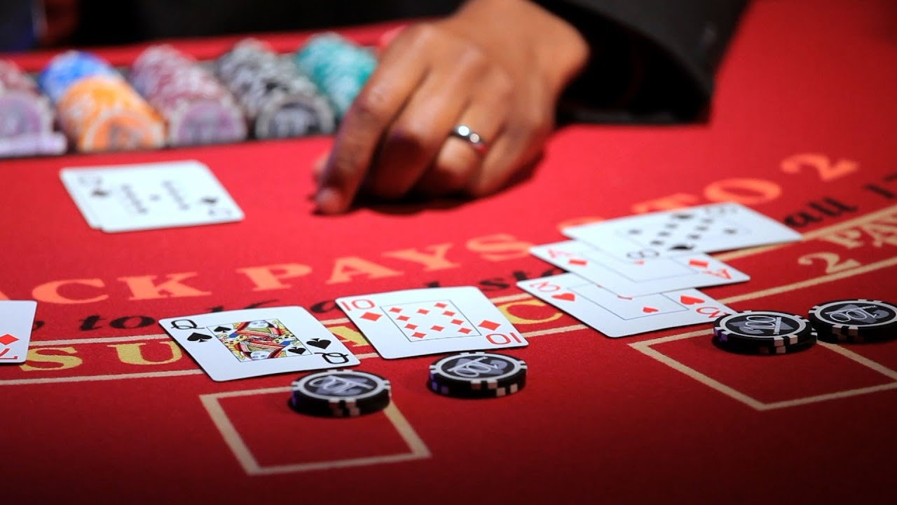3 really useful tips that you should take into account if you want to play blackjack