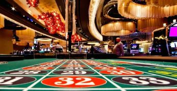 Casinos Business a Plot to Remove Money