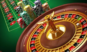 Interesting Tips to Play at Roulette and Win