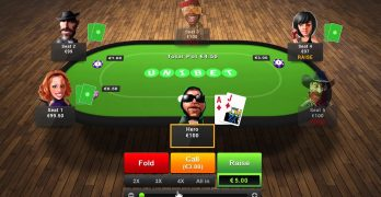 Play live poker learn through the beginner's guide