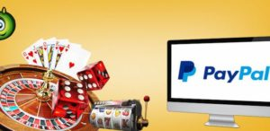 The most visited online casinos that allow PayPal platform transactions