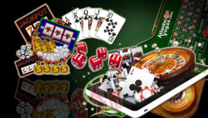 The reason why are online casino games so popular
