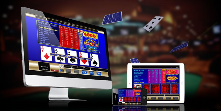 Useful tips for playing online poker - Kiwi Online Casinos