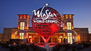 What is Winstar Casino and should you consider playing? - How to win here